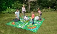 Dārza spēles