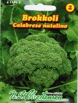 Brokoļi Calabrese Natalino