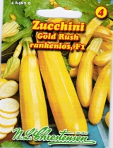 Cukini Gold Rush