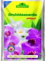 Augsne orhidejām