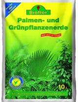 Bioflor augsne palmām