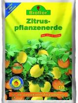 Bioflor citrusaugu augsne