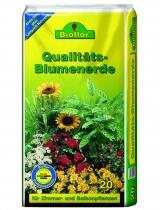 Bioflor puķu augsne