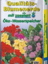Bioflor kvalitatīva augsne ar geoplantu