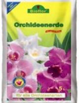 Bioflor orhideju augsne