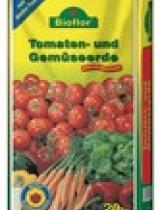 Bioflor augsne tomātiem un dārzeņiem